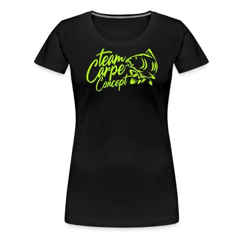 bobby 2 - T-shirt Premium Femme