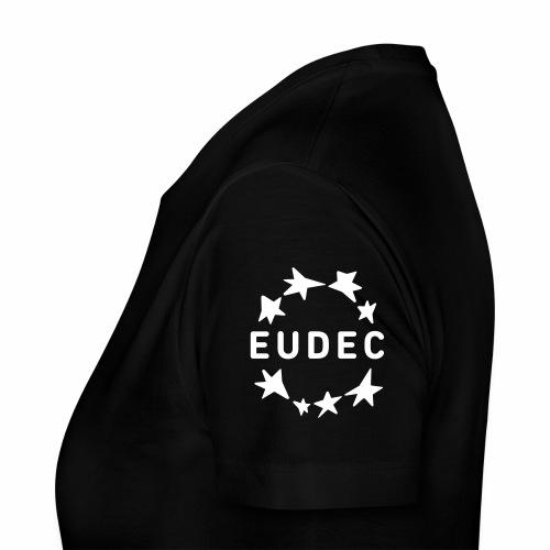eudec logo stars - Women's Premium T-Shirt