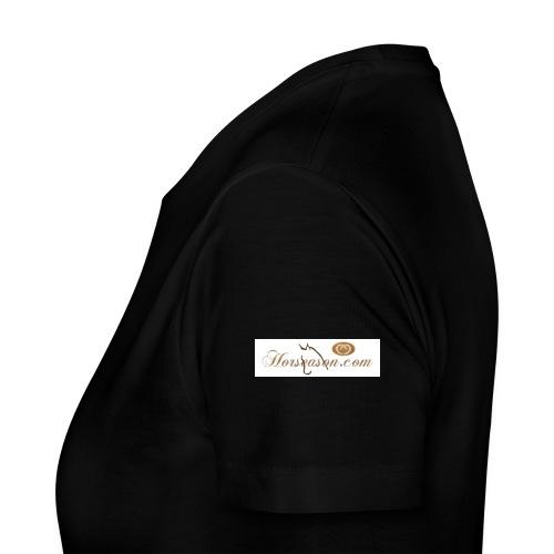 horseasonlogoufficiale - Maglietta Premium da donna