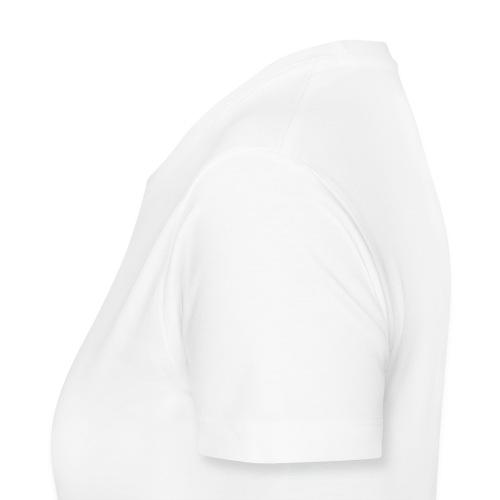 Conos CRZY: CR - Camiseta premium mujer