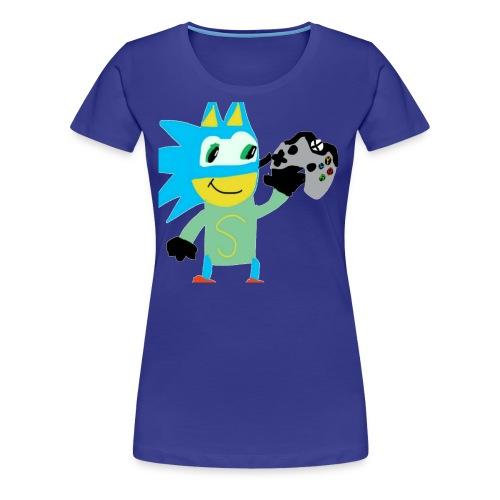 Zak O'Leary official - Women's Premium T-Shirt