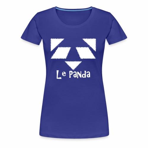 Comme l'écume - T-shirt Premium Femme