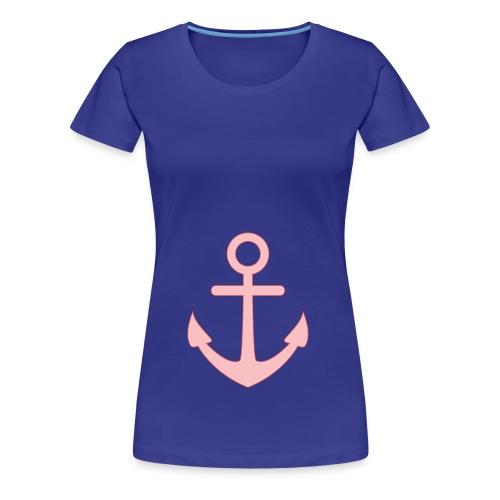 CHILD OF THE SEA - Vrouwen Premium T-shirt