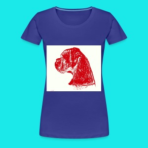 Lasko1234_-_Copie_-2--jpg - T-shirt Premium Femme