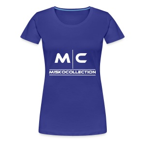 MC / Misko Collection - Frauen Premium T-Shirt