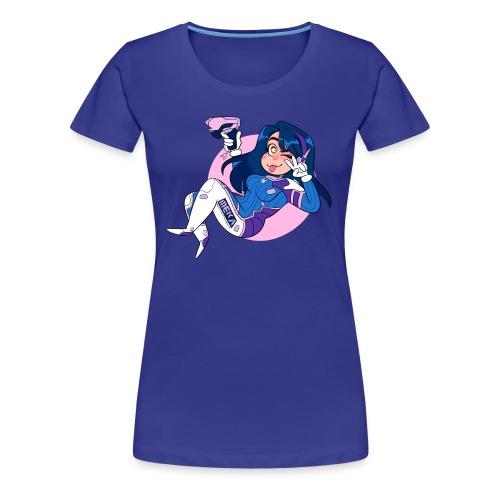 D.vannah - Women's Premium T-Shirt