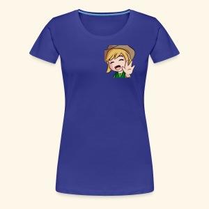 LinkStar - Women's Premium T-Shirt