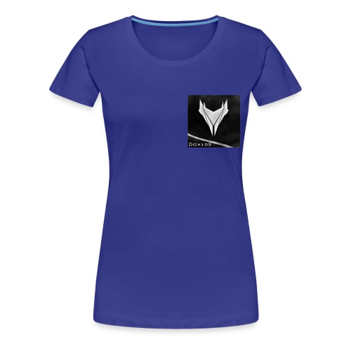 DGX Clan - Women's Premium T-Shirt