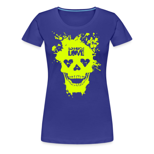 SO MUCH LOVE Kollektion - Frauen Premium T-Shirt