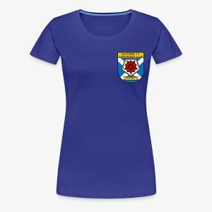 Montrose FC Supporters Club - Women's Premium T-Shirt