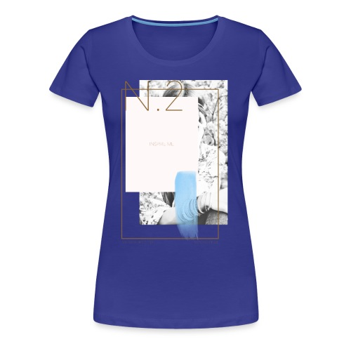 inspireme - Maglietta Premium da donna