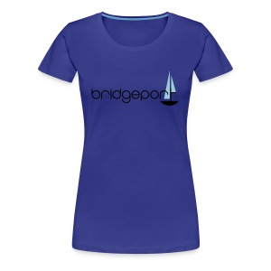 bridgeport - Frauen Premium T-Shirt