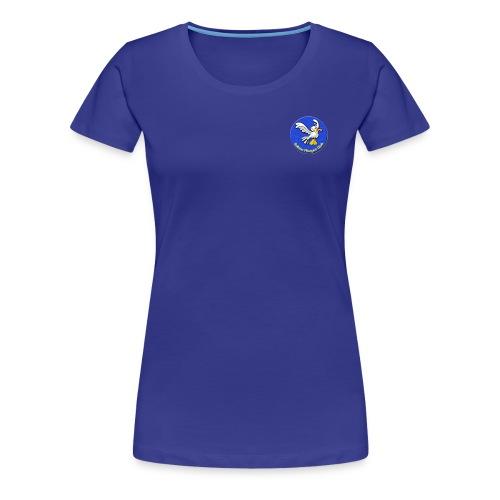 Petit logo - T-shirt Premium Femme