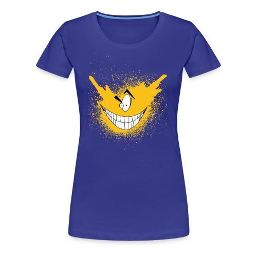 logo6 - T-shirt Premium Femme