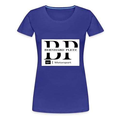BP Motorsport - Frauen Premium T-Shirt