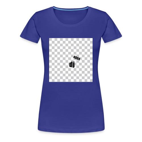 21C50645 049C 4DFE B81A FF3ABE6452A3 - Vrouwen Premium T-shirt