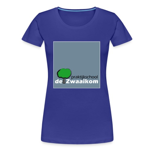 ZwaaiKomOfficieel - Vrouwen Premium T-shirt