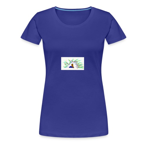 Project Drawing 1 197875703 - Women's Premium T-Shirt