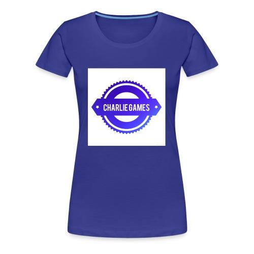 36660E23 EDF8 4476 82F6 F00DF1B9A3B6 - Women's Premium T-Shirt