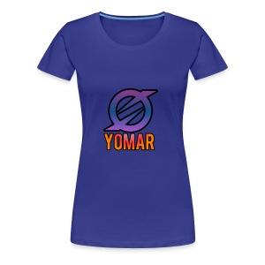 YOMAR - Women's Premium T-Shirt