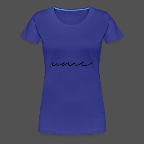 UMC - Frauen Premium T-Shirt