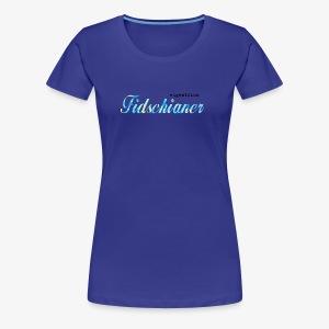 Fidschianer - Frauen Premium T-Shirt