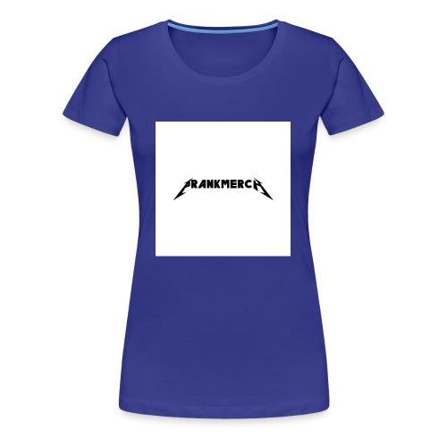 team prankhaft - Frauen Premium T-Shirt