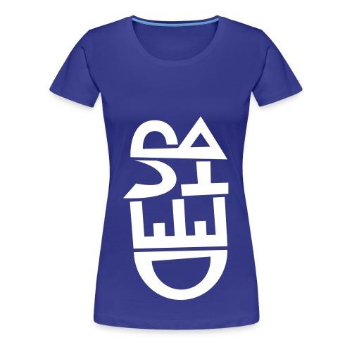 RHM's 2 - Women's Premium T-Shirt