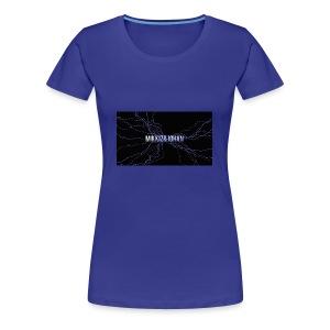 bilde-jpg - Premium T-skjorte for kvinner