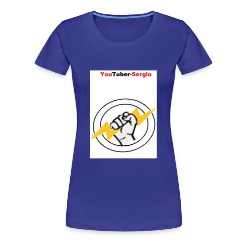 Y.T.S Artikel - Frauen Premium T-Shirt