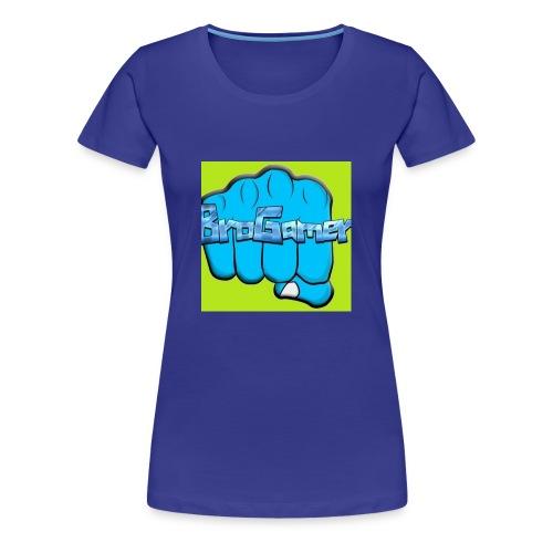 FürEchteGamer - Frauen Premium T-Shirt