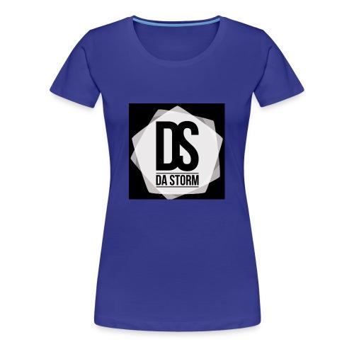 Storm - Women's Premium T-Shirt