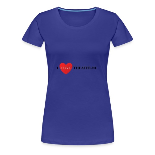 tas - Vrouwen Premium T-shirt