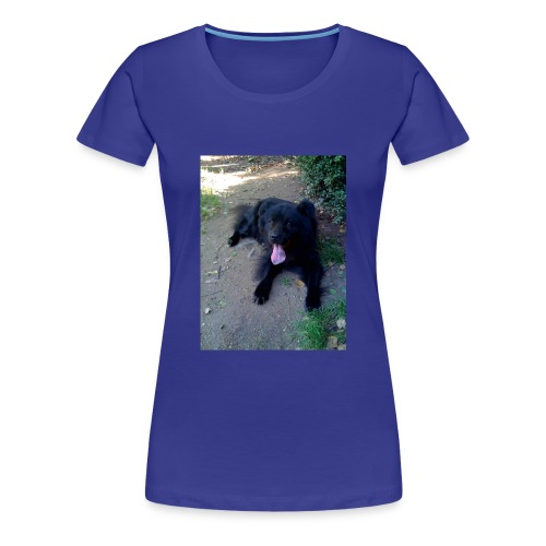 IMG_0039-001 - Maglietta Premium da donna