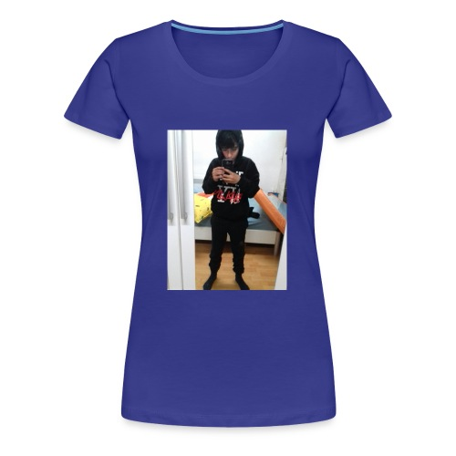 Diyar YouTuber Merchandise - Frauen Premium T-Shirt