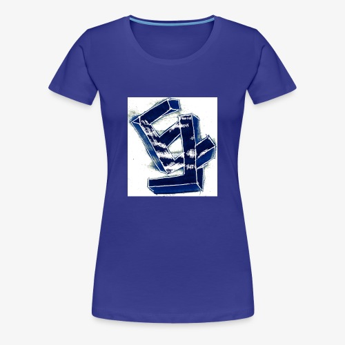 Eletro - T-shirt Premium Femme