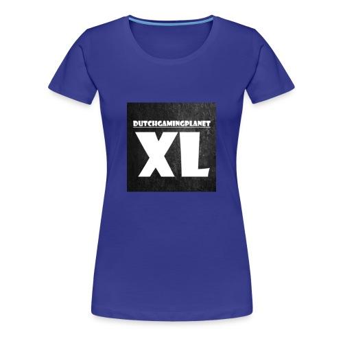 DutchGamingPlanetXL MOK - Vrouwen Premium T-shirt