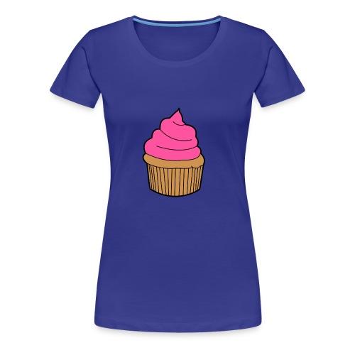 Xano Muffin's - Women's Premium T-Shirt