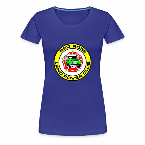 Red Rose LRC - Women's Premium T-Shirt