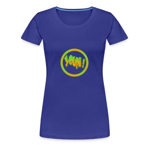 youpi - T-shirt Premium Femme