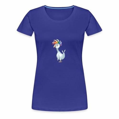 Kip - Vrouwen Premium T-shirt