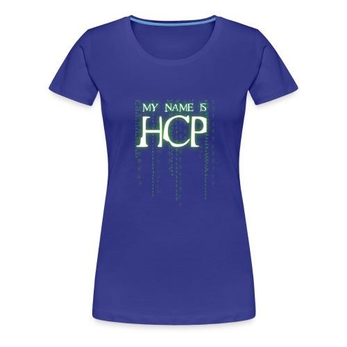 SAP HCP NEO - Jam Band 2016 Barcelona Edition - Frauen Premium T-Shirt