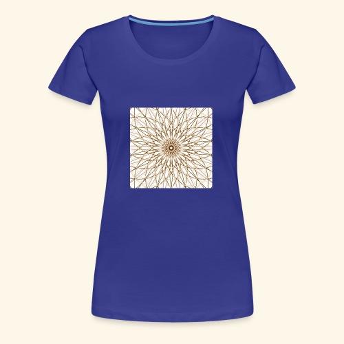 IMG 20171121 093125 - T-shirt Premium Femme