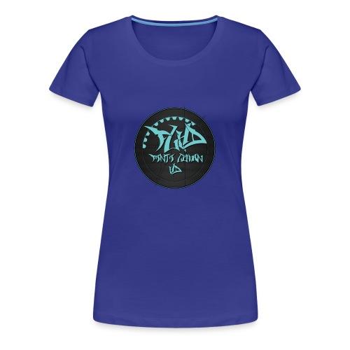 FantaLemonHD - Frauen Premium T-Shirt