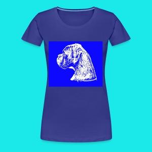 Lasko1234-jpg - T-shirt Premium Femme