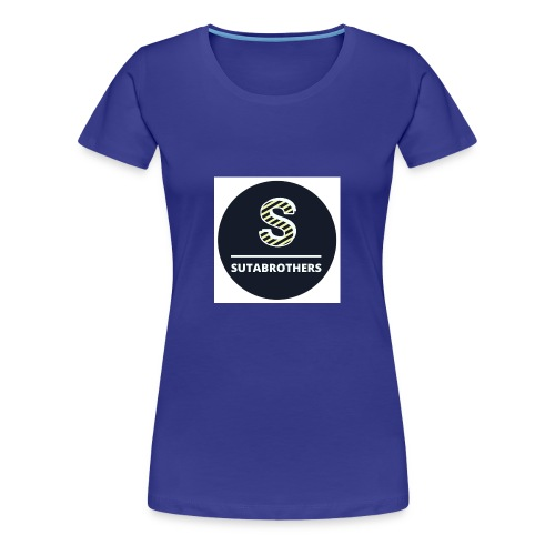 SutaBrothers - Frauen Premium T-Shirt