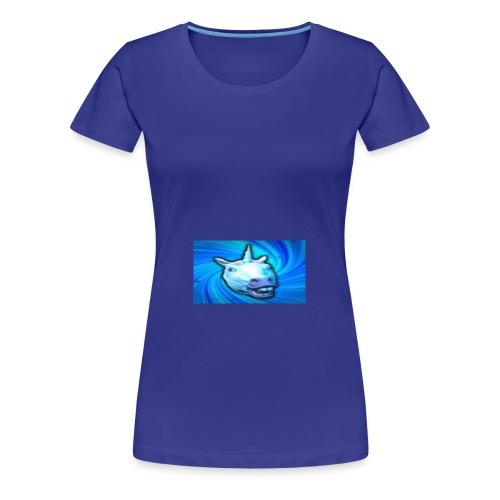 BraZe PlayZz's Merchandise - Women's Premium T-Shirt