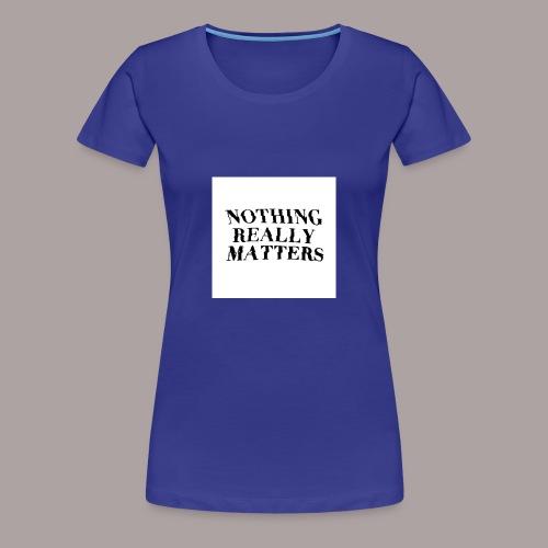A91DDC32 2861 4759 923B 9016F17A98C5 - Frauen Premium T-Shirt