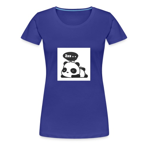 shinypandas - Women's Premium T-Shirt