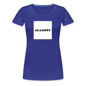 My name - Women's Premium T-Shirt